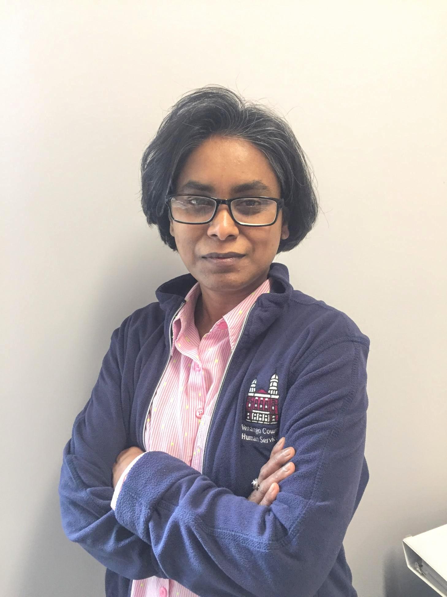 Sufana Chowdury