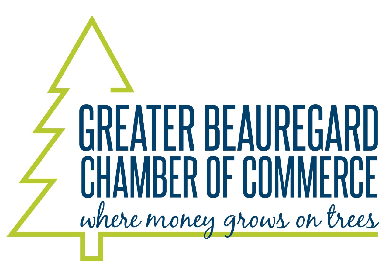 Home greater beauregard chamber of commerce la la for Chamber of commerce