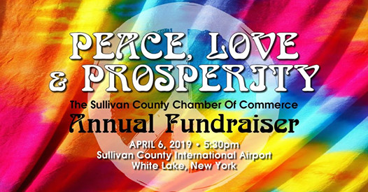 A Night of Peace, Love & Prosperity