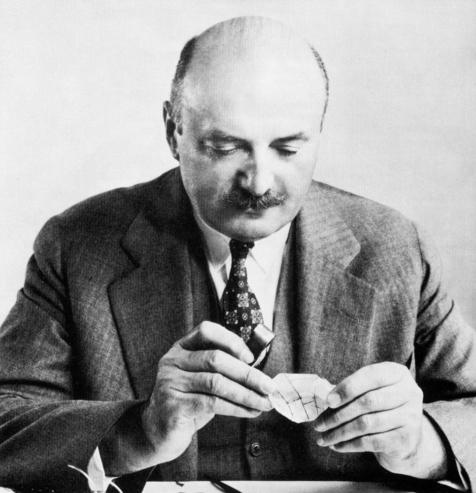 Photo: World renowned diamond merchant Lazare Kaplan established the Lazare and Charlotte Kaplan Foundation as a component fund of the Community Foundation of Orange and Sullivan.