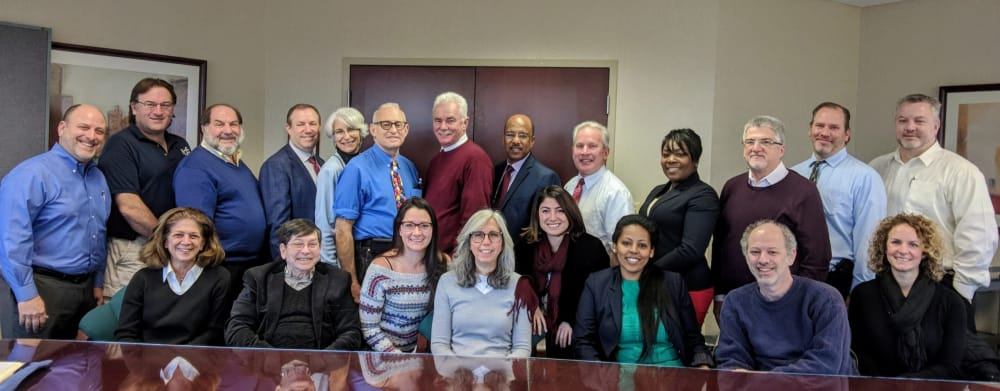 2019 West Orange NJ Chamber of Commerce Board