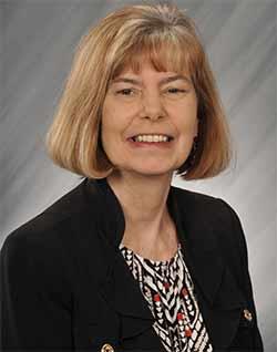 Connie Benca