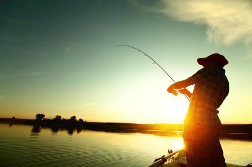 EMCC Annual Fishing Trip
