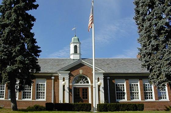 Cortlandt Town Hall