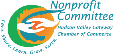 Nonprofit Committee of the Hudson Valley Gateway Chamber of Commerce: Care. Share. Learn. Grow. Serve.
