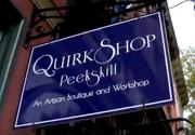 QuirkShop Peekskill Boutique
