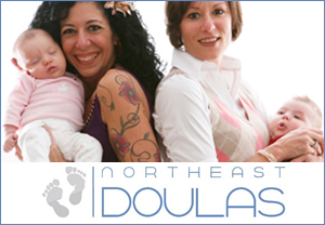 Northeast Doulas