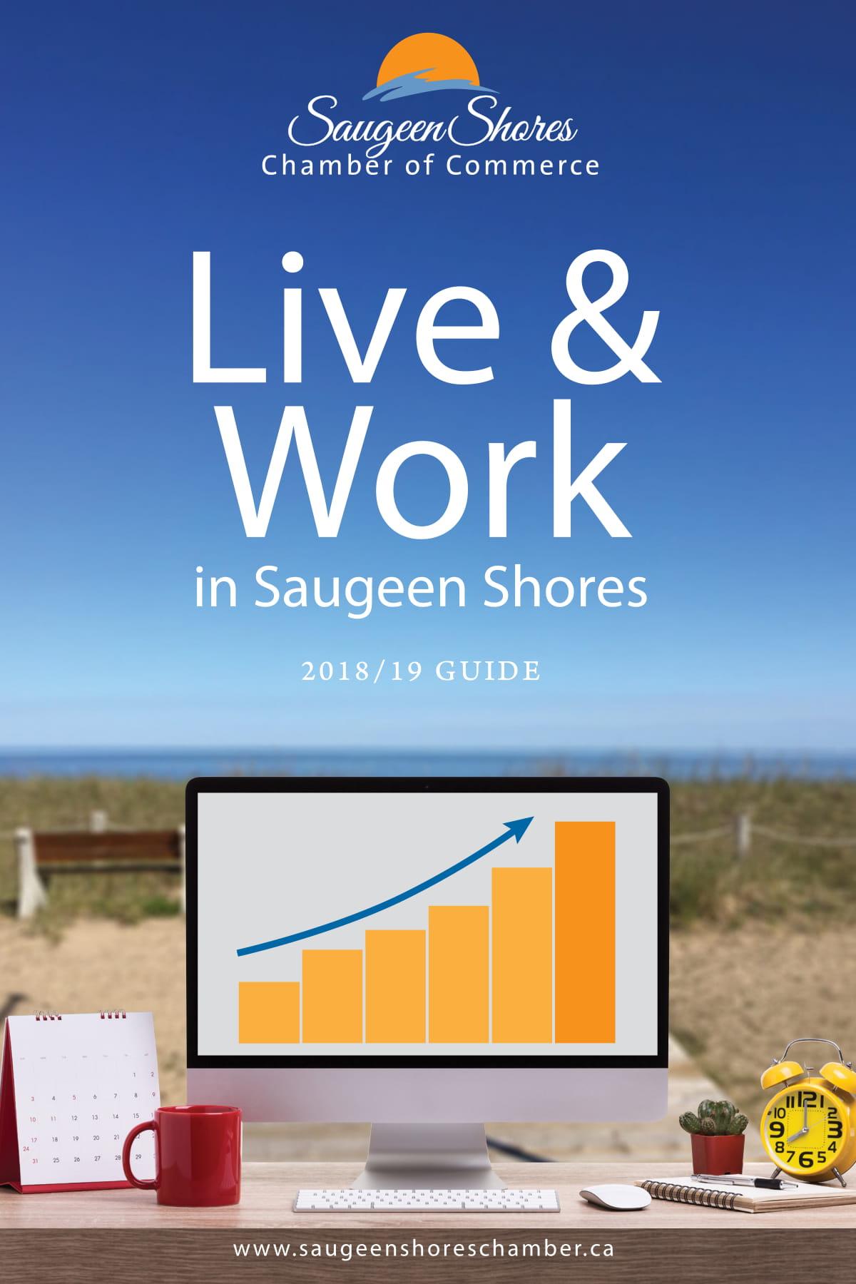 Live & Work in Saugeen Shores