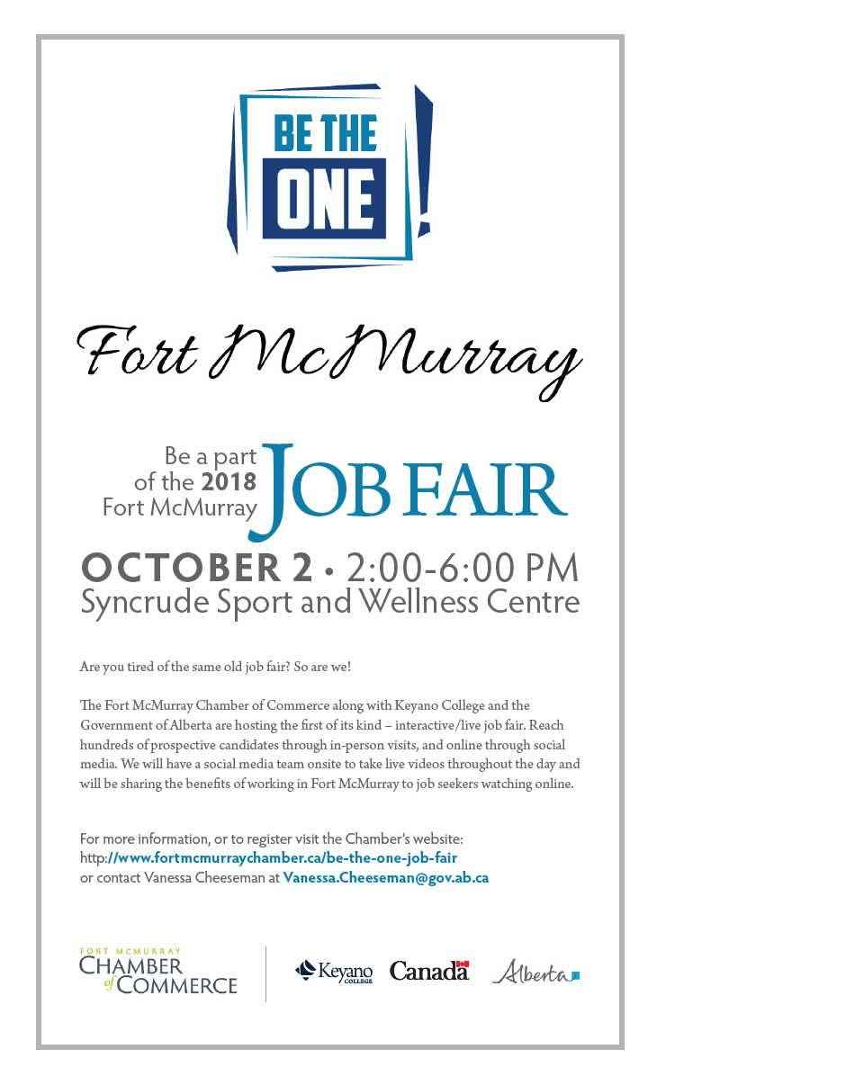 Be-the-One-Job-Fair.png