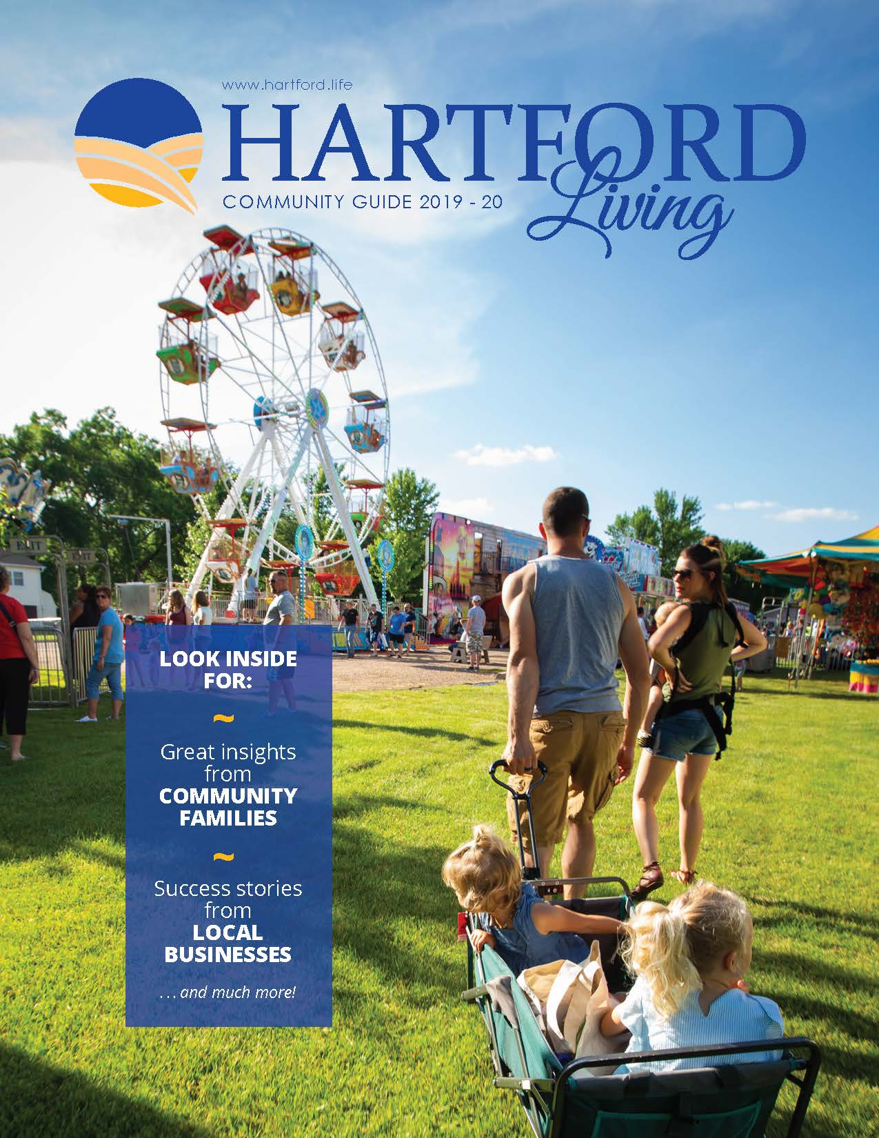 Hartford South Dakota Community Guide