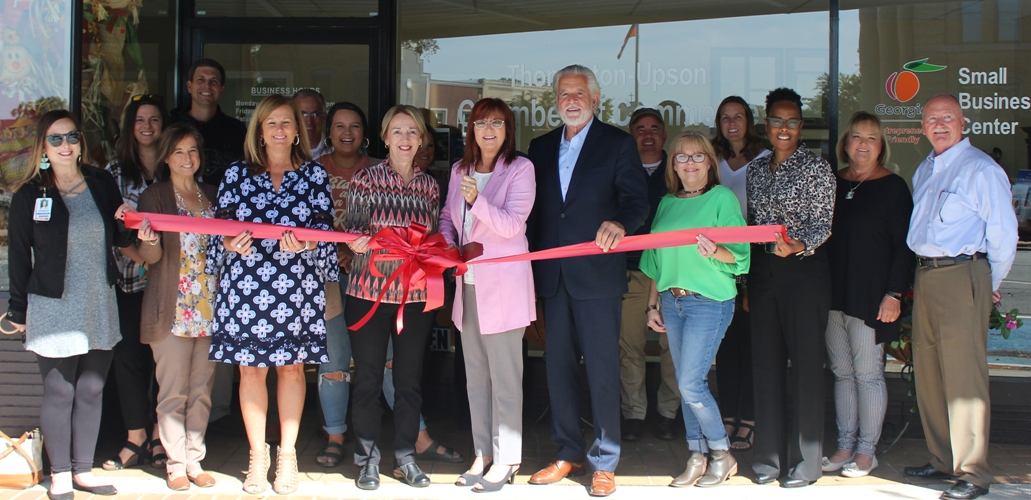 Arbonne-Ribbon-Cutting.JPG