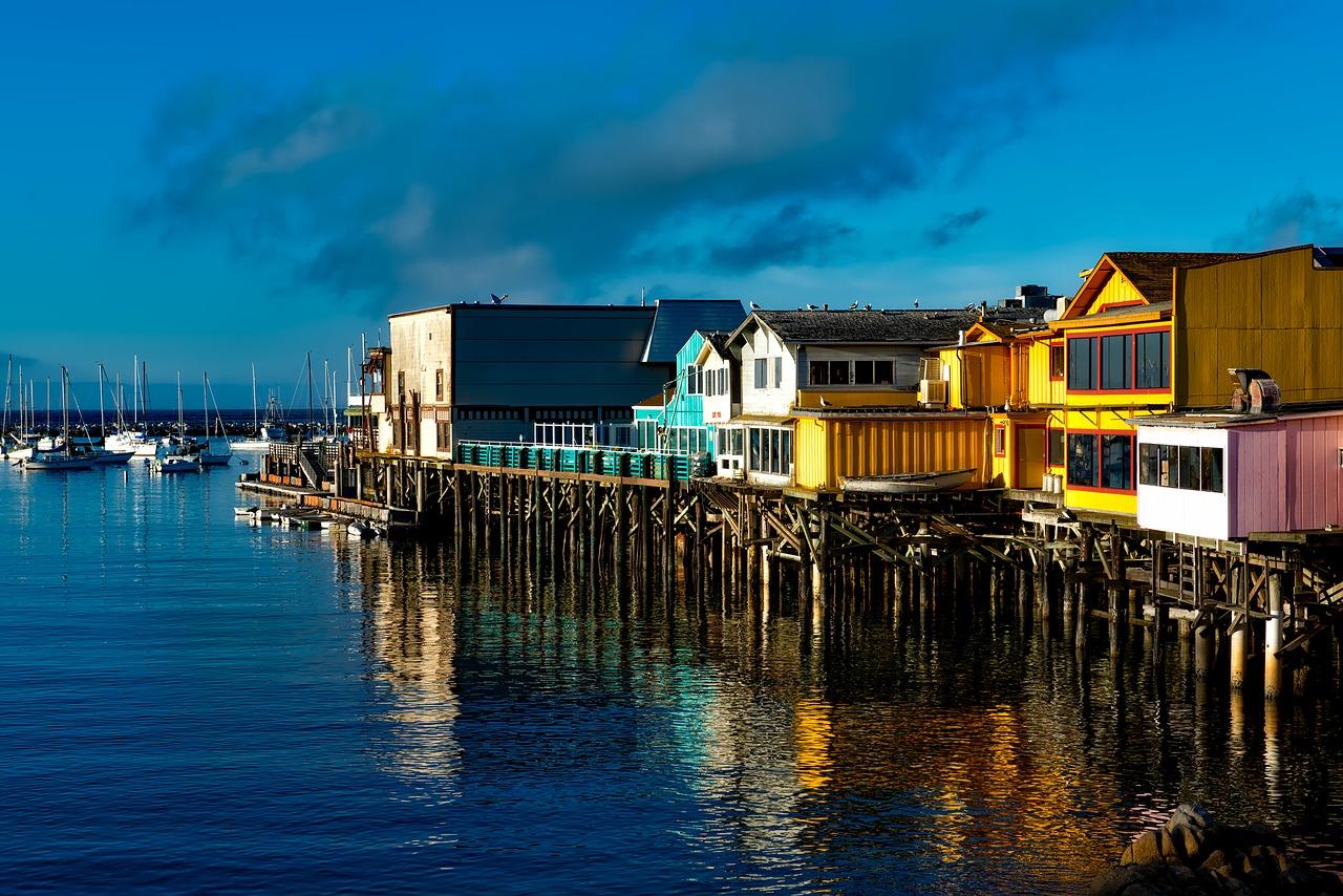 City of Monterey