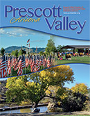 Prescott Valley Community Profile & Membership Directory