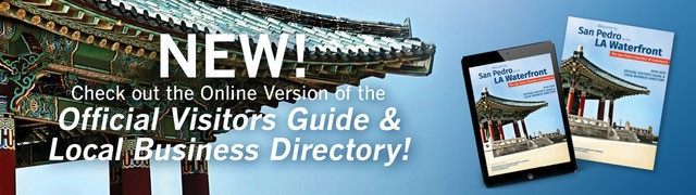 Click here to view the San Pedro Directory online!