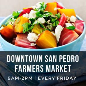 San Pedro Farmers' Market