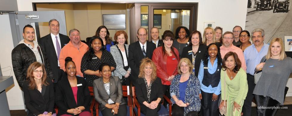 Member  Meeting at Astori Bank