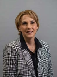 Paula Duncan