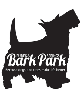 Eureka Springs Dog Park, pet friendly, pets, Bark park, animal lovers