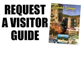 Request a Eureka Springs Visitor Guide