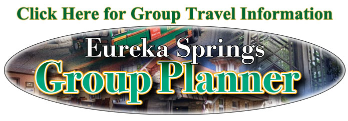 Eureka Springs Group Travel
