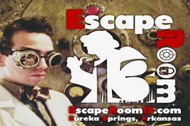 Escape Room 13
