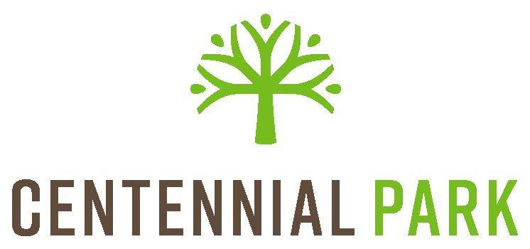 Centennial Park Midland Logo
