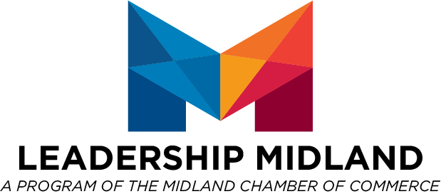 Leadership Midland program logo