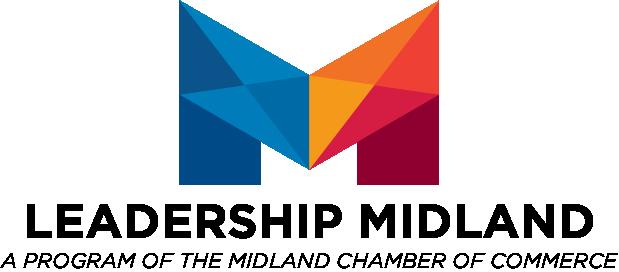 Leadership Midland program logo