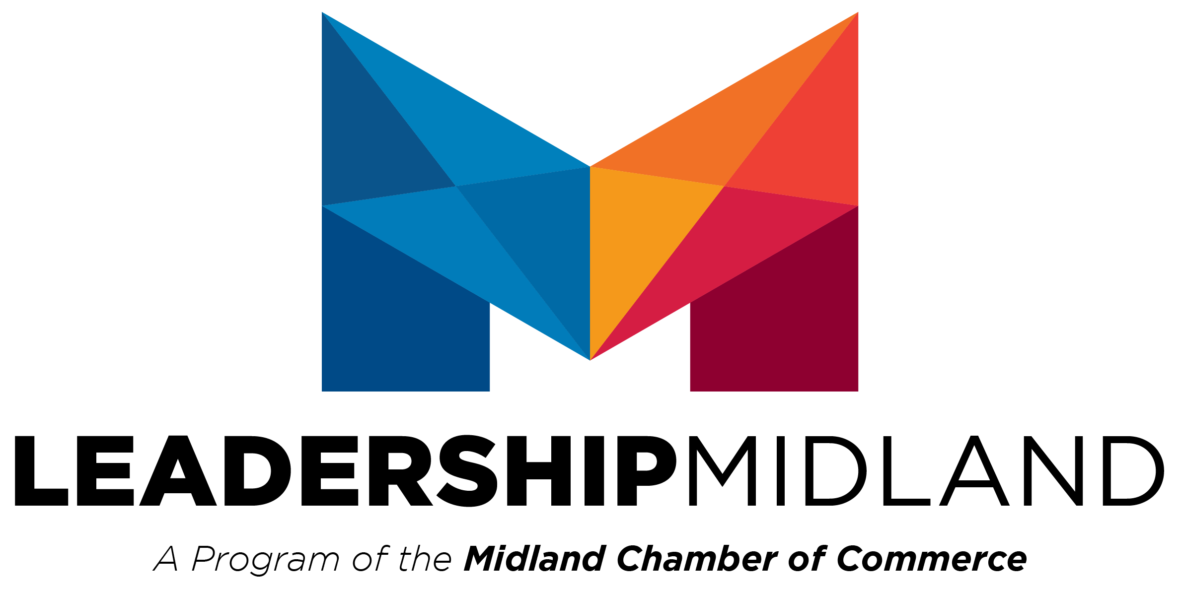 Leadership Midland logo