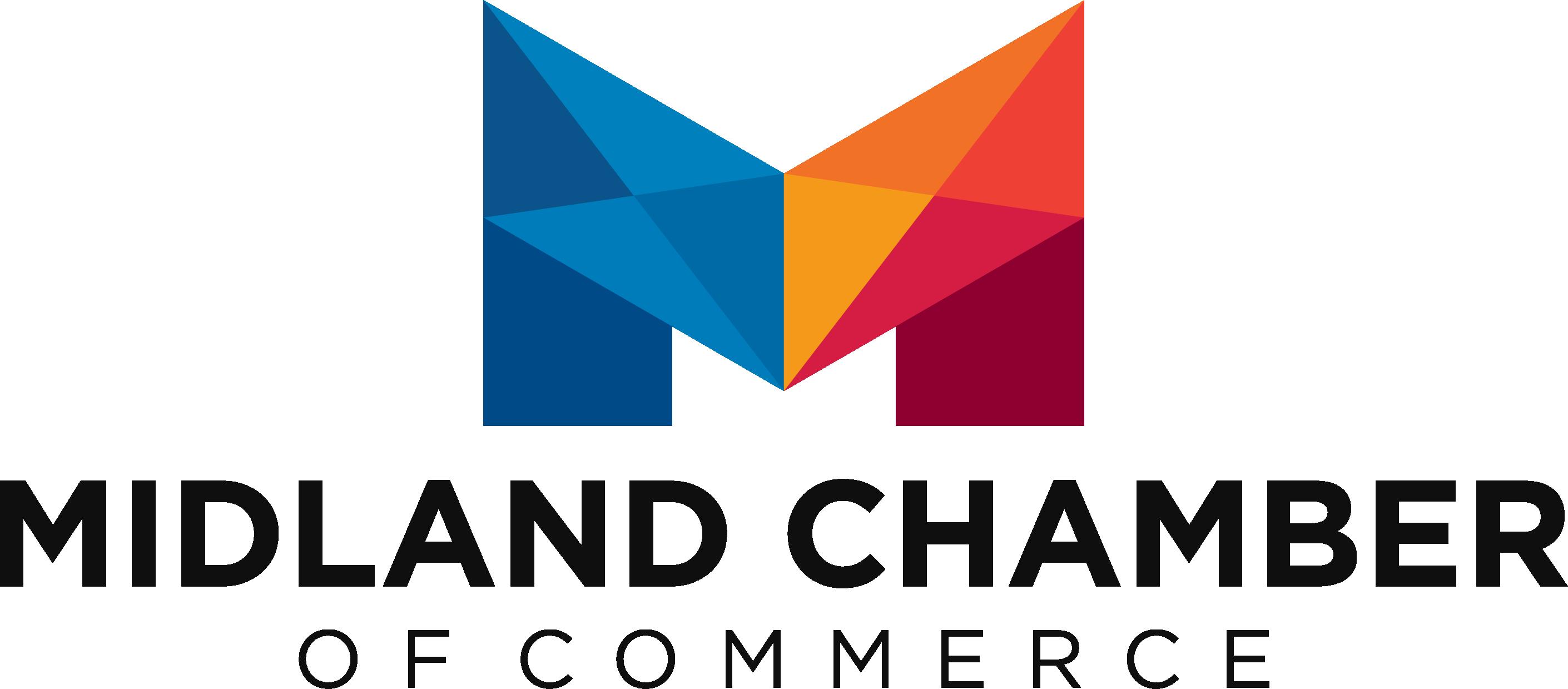 Midland Chamber Logo