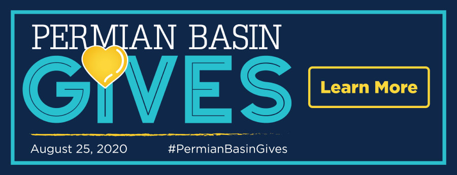 Permian Basin Gives - 2020 Info