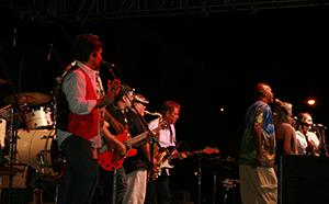 3S Concert photo