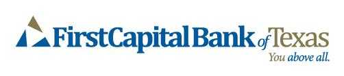 FirstCapital Bank of Texas logo