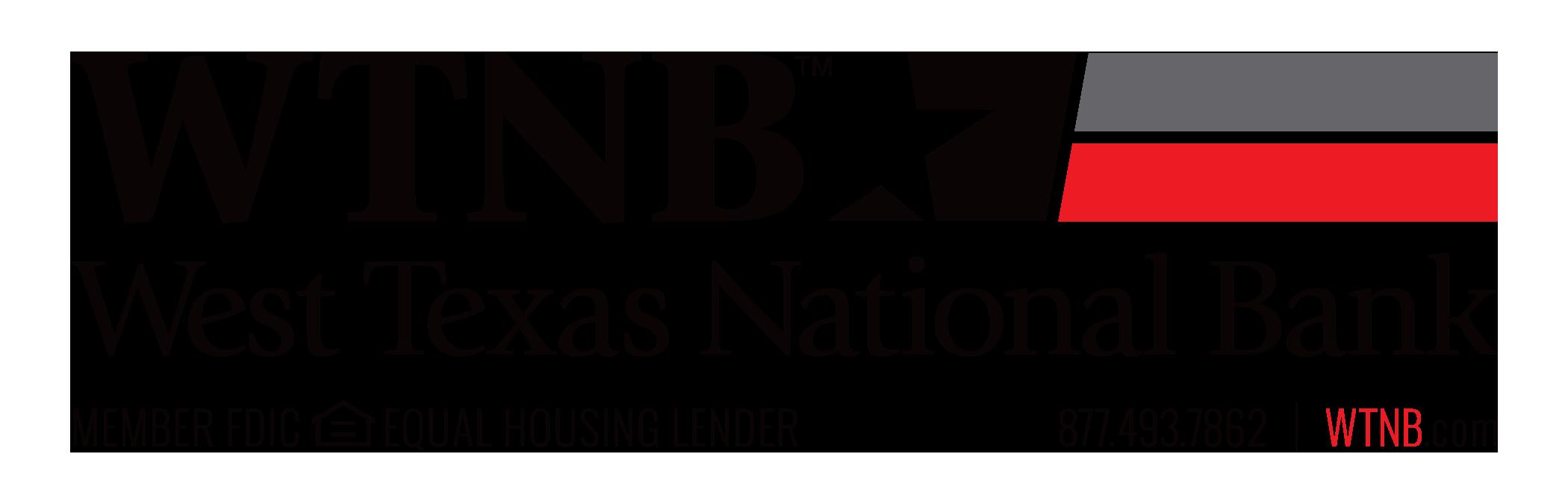 West Texas National Bank logo