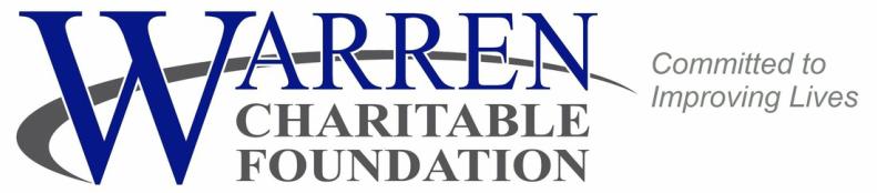 Warren Charitable Foundation