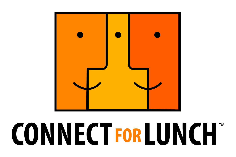 ConnectForLunch Logo