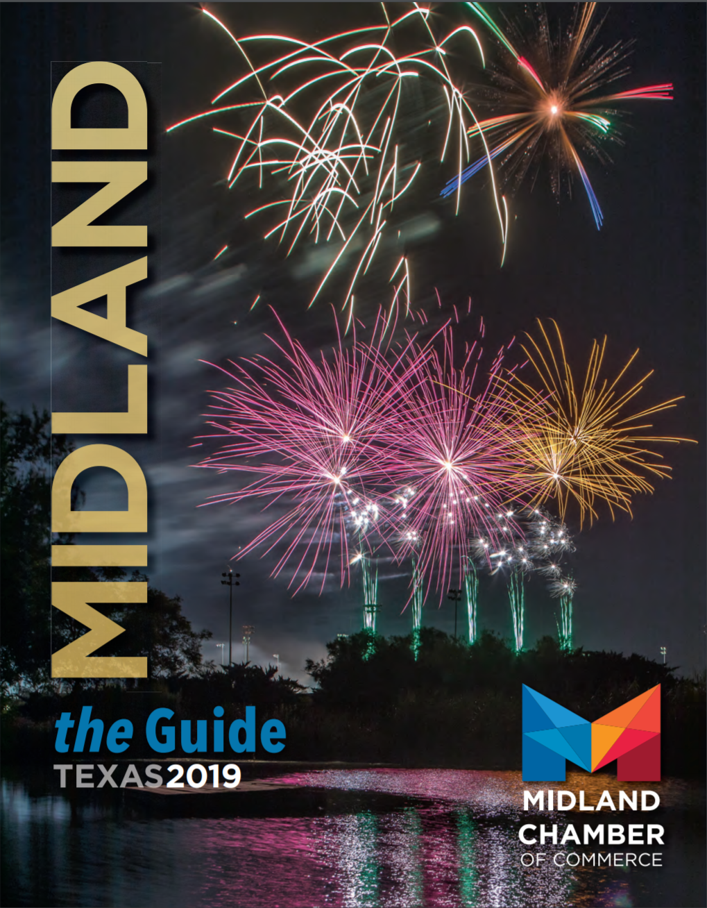 2019 Midland Guide cover photo