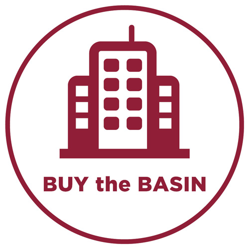 Buy the Basin