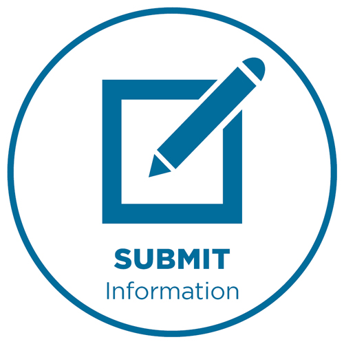 Submit Information