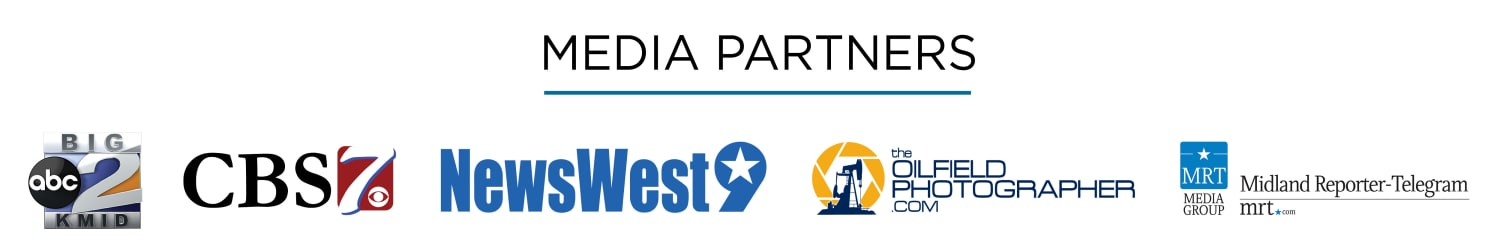 PermianStrong: Media Partners