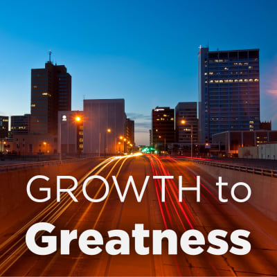 Growth to Greatness - Midland Chamber of Commerce