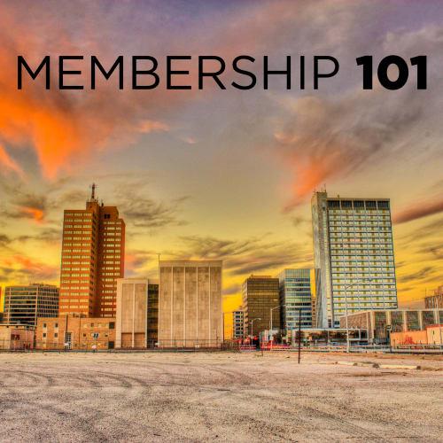 Membership 101 - Midland Chamber of Commerce