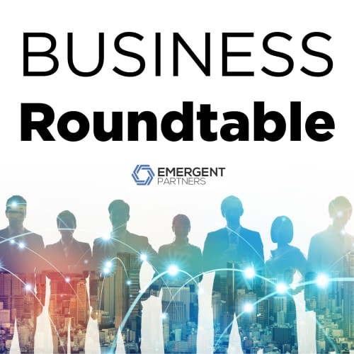 Business Roundtable Series - Midland Chamber of Commerce