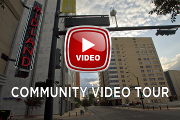 Community Video Tour