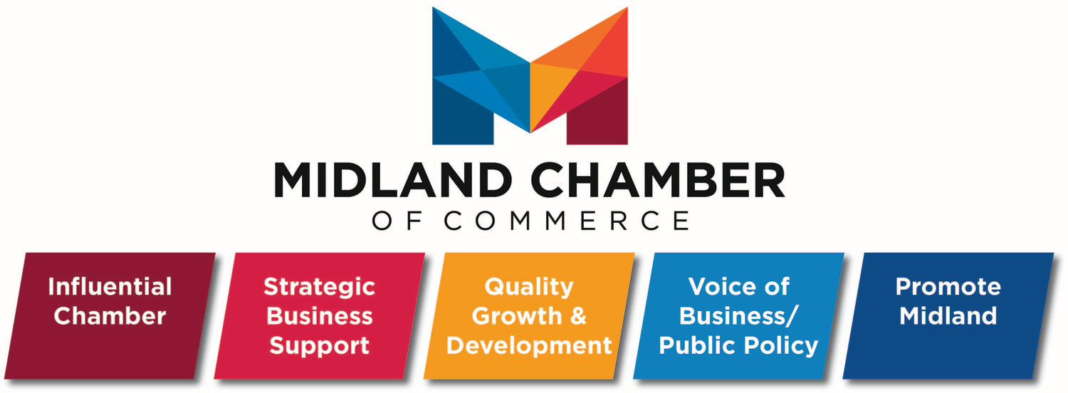 Midland Chamber Strategic Plan