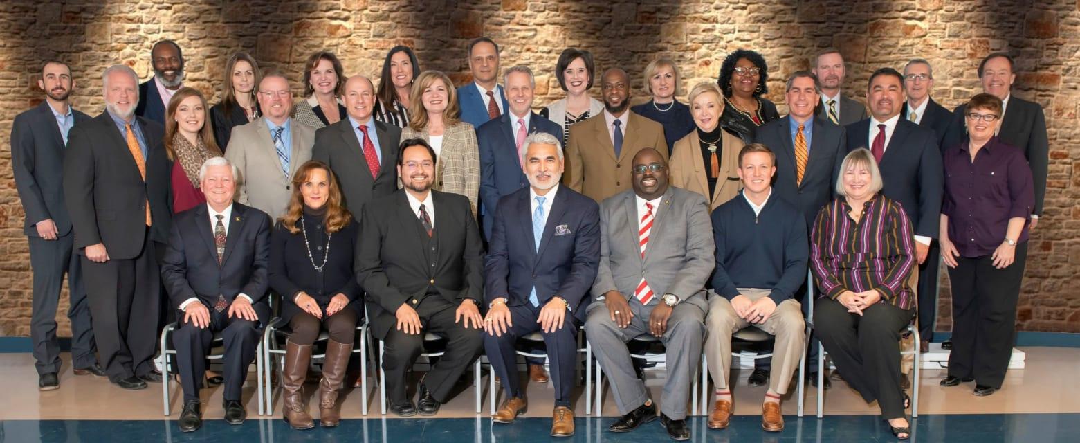 2019 Board of Directors