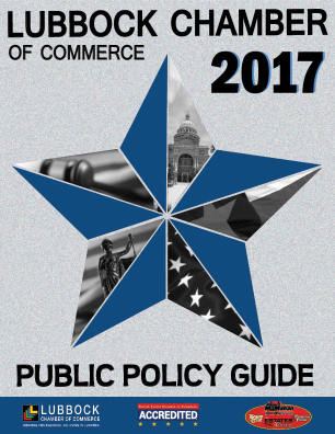 View the Chamber's 2017 Public Policy Guide