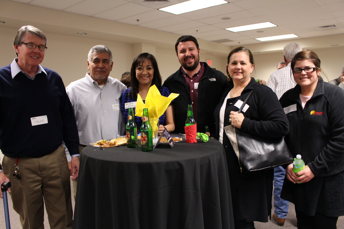 Business After Hours - Lubbock Chamber of Commerce,TX