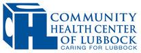 Community Health Center of Lubbock logo