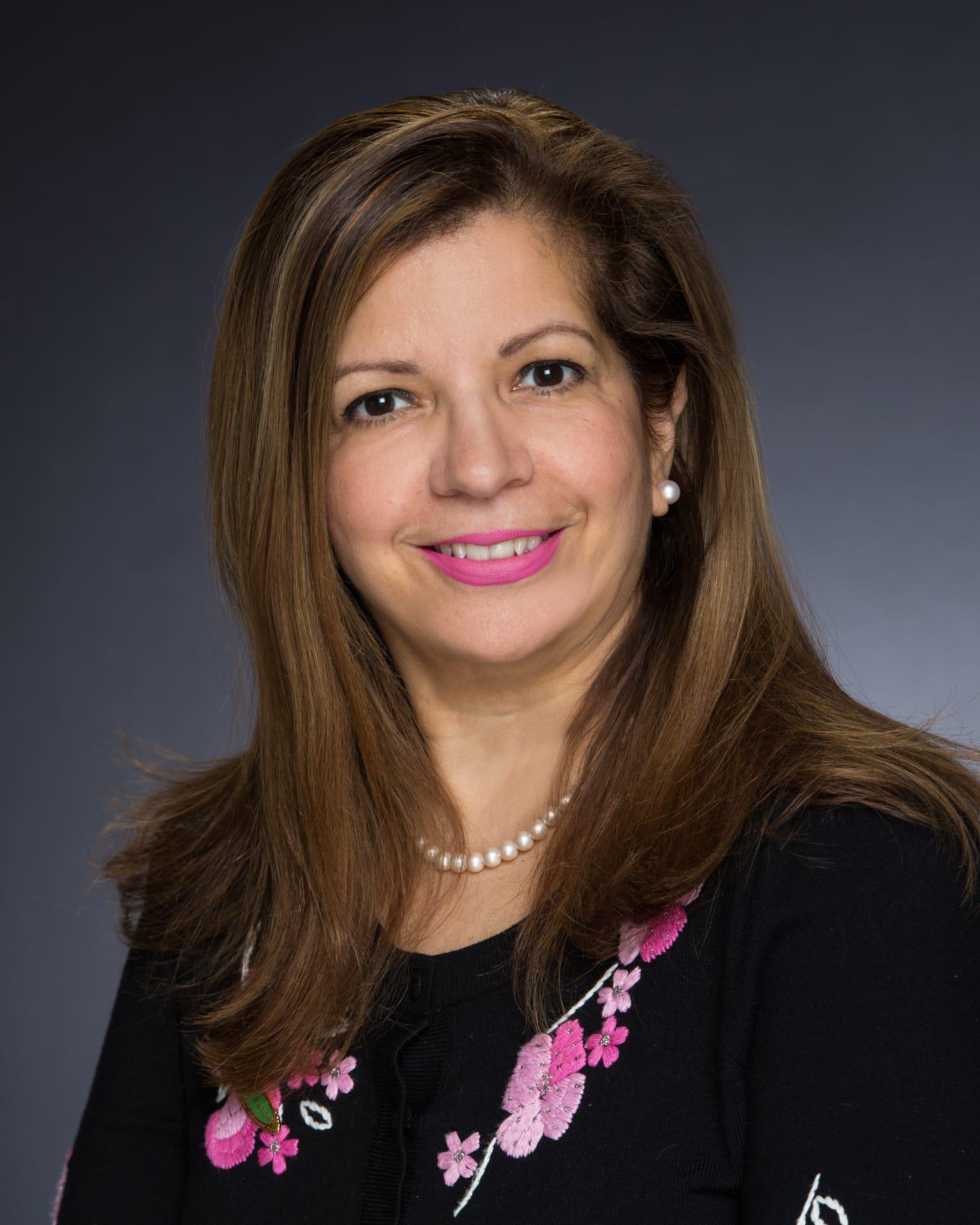 Fabiola Febles-Schooley - Paychex Inc.